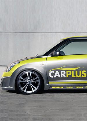 LucasTVS-Carplus